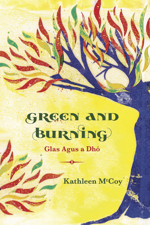 Green&BurningCover