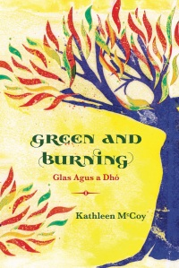 Green&BurningCover